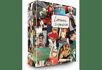 Lumaraa - Zu Persönlich (Limited Fan Box)  - (CD + Merchandising)