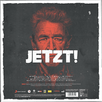 Peter Maffay - JETZT! Limited Fanbox - [CD + DVD-Video-Single]