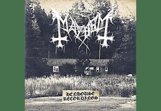 Mayhem - Henhouse Recordings  - (Vinyl)