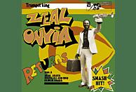Zeal Onyia - Trumpet King Zeal Onyia Reissued [Vinyl]