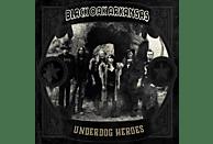 Black Oak Arkansas - Underdog Heroes [CD]