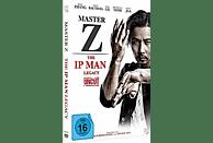 Master Z: The Ip Man Legacy [DVD]