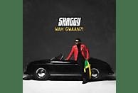 Shaggy - WAH GWAAN?! (DIGI) [CD]