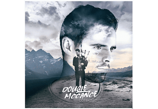 Dougie Mccance - COMPOSED  - (CD)