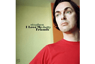 Stephen Duffy - I Love My Friends [CD]