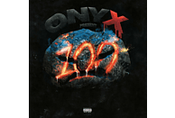 Onyx - 100 MAD [CD]