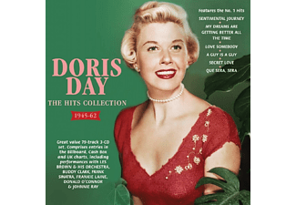 Doris Day - THE HITS COLLECTION 1945-1962  - (CD)