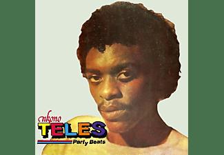Nkono Teles - PARTY BEATS  - (CD)
