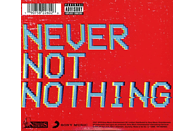 Black Futures - Never Not Nothing [CD]