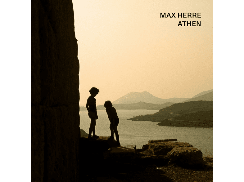Max Herre - ATHEN (Limited Deluxe Edition) [Vinyl]