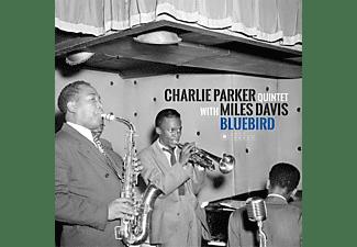 Miles Davis, Charlie Quintet Parker - Bluebird  - (Vinyl)