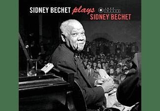 Sidney Bechet - Plays Sidney Bechet  - (CD)
