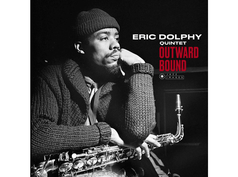 Eric Dolphy - Outward Bound [Vinyl]