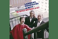 Lambert, Hendricks & Ross - The Hottest New Group In Jazz [Vinyl]
