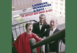 Lambert, Hendricks & Ross - The Hottest New Group In Jazz  - (Vinyl)