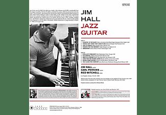 Jim Hall - Jazz Guitar  - (Vinyl)