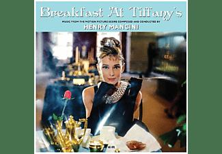 OST/VARIOUS - Breakfast At Tiffany's  - (Vinyl)