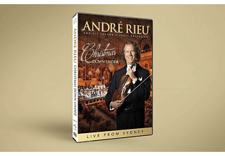 Christmas Down Under - Live from Sydney DVD