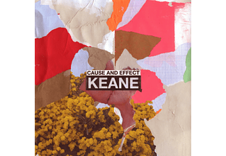 Keane - Cause And Effect (Deluxe Edition)  - (CD)