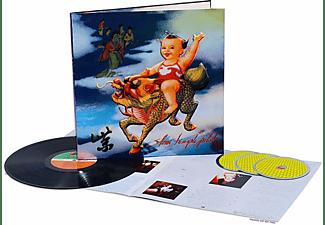 Stone Temple Pilots - Purple (Super Deluxe)  - (LP + Bonus-CD)