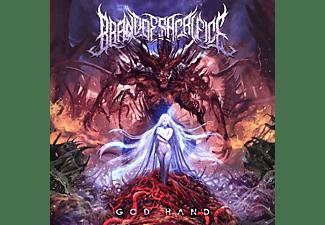 Brand Of Sacrifice - Godhand  - (CD)