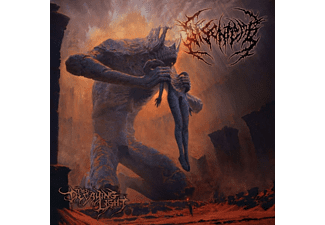 Disentomb - The Decaying Light  - (CD)