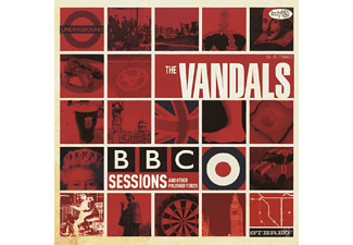 The Vandals - BBC Sessions ANd Other Polished Turds  - (CD)