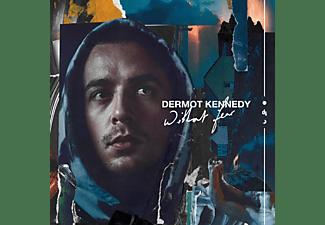 Dermot Kennedy - Without Fear  - (Vinyl)