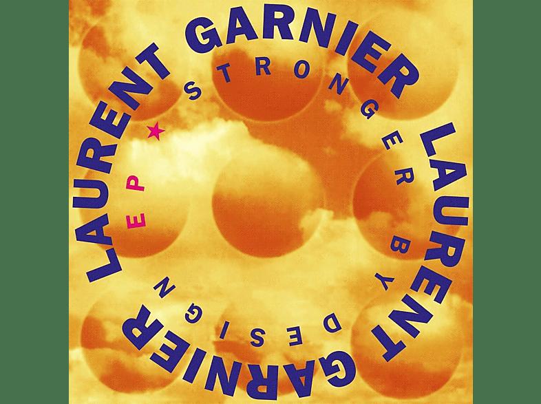 Laurent Garnier - Stronger By Design [EP (analog)]
