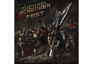 Michael Schenker Fest - Revelation  - (CD)