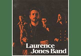 Laurence Jones - Laurence Jones Band  - (Vinyl)