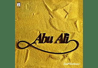 Ziad Rahbani - Abu Ali  - (Vinyl)