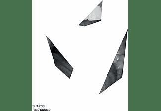 Shards - Find Sound  - (CD)