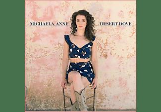Michaela Anne - Desert Dove  - (CD)
