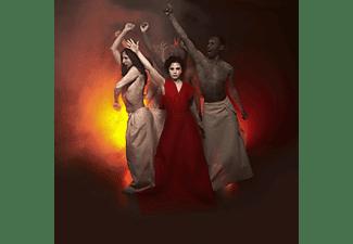 Emel Mathlouthi - Everywhere We Looked Was Burning  - (CD)