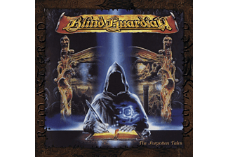 Blind Guardian - FORGOTTEN TALES -PD-  - (Vinyl)