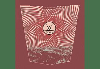 Vak - LOUD WIND  - (CD)