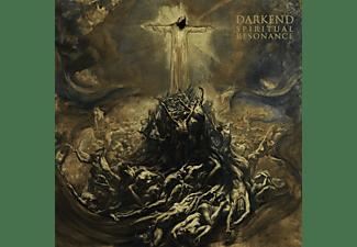 Darkend - Spiritual Resonance (Black Vinyl)  - (Vinyl)