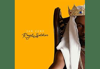 Jah Cure - ROYAL SOLDIER  - (Vinyl)