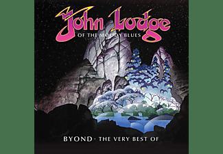 John Lodge - BYOND - THE.. -REMAST-  - (CD)