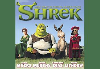 VARIOUS - Shrek (Ost) (Vinyl)  - (Vinyl)