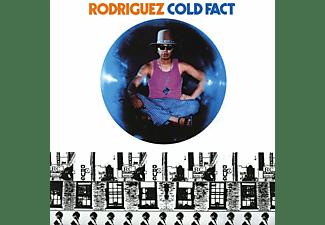 Rodriguez - COLD FACT  - (Vinyl)