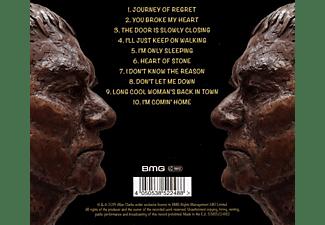 Allan Clarke - RESURGENCE  - (CD)
