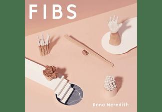 Anna Meredith - Fibs  - (CD)
