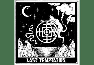 Last Temptation - LAST TEMPTATION  - (CD)