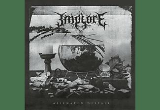 Implore - Alienated Despair  - (Vinyl)