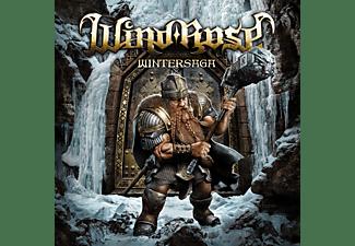 Wind Rose - Wintersaga  - (Vinyl)