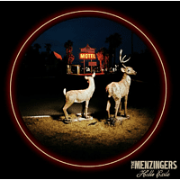 The Menzingers - Hello Exile [CD]