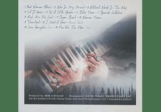 Beth Hart - War In My Mind (Ltd.Edition Box Set)  - (CD + Merchandising)