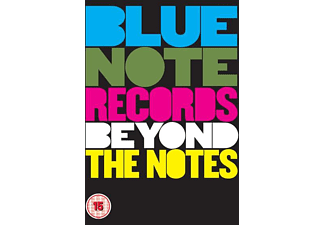 Herbie Hancock, Marcus Strickland, Don Was, Norah Jones - Blue Note Records: Beyond The Notes  - (DVD)